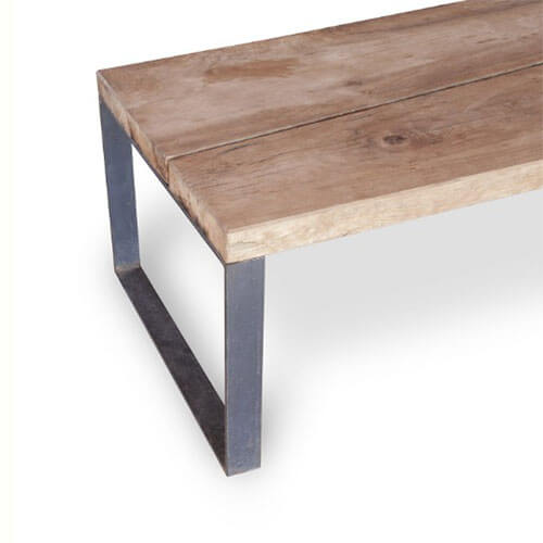 Diagonal Lounge Table